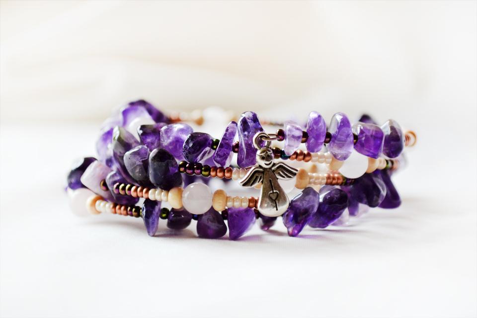 Angelic Grace bracelet