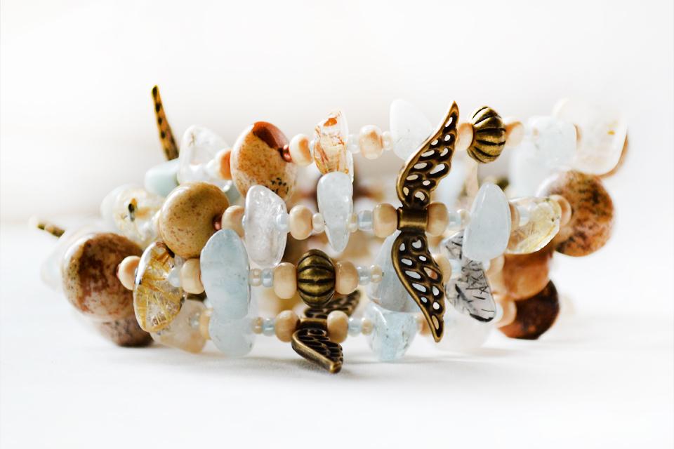 Angelic Protection bracelet