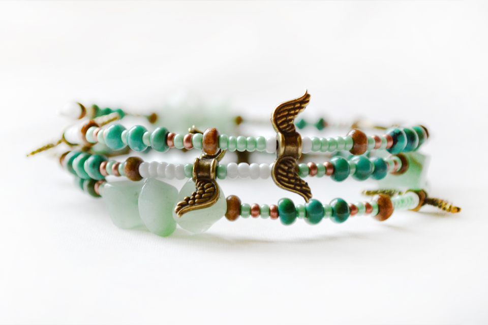 Angelic Healing bracelet